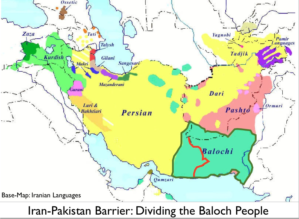 Pakistan location extent and boundaries in dating
