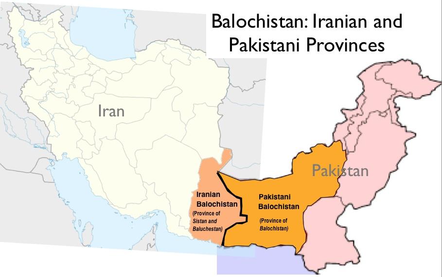 Pakistan s Balochistan...
