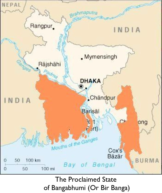 Border Delineation and Geopolitical Wrangling between India and