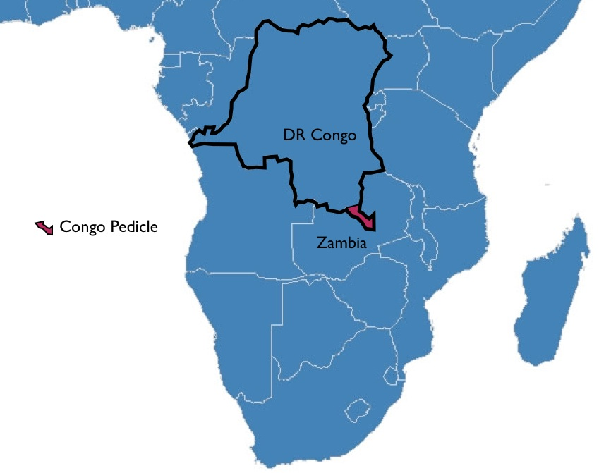 The Congo Pedicle And Its Challenges To Zambian Development