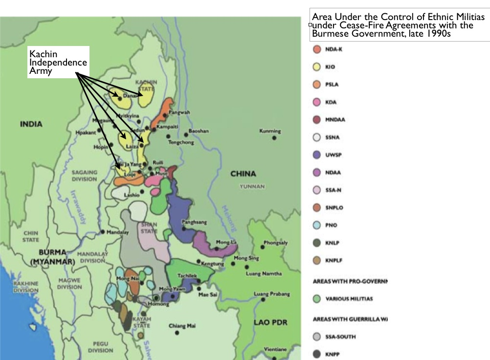 Image result for myanmar chinese dam map images