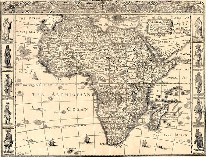 The migration of place names africa libya ethiopia eritrea and map showing ethiopian ocean gumiabroncs Images