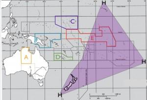 Oceania Quiz