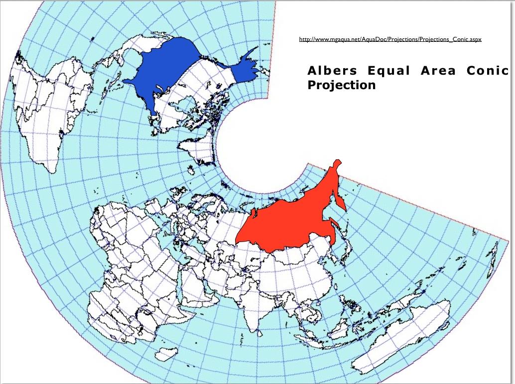 Introduction to Siberia GeoCurrents