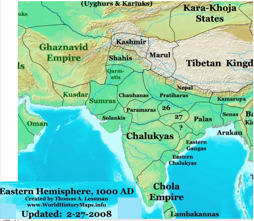Maps Update 800930 Geographical Map of South Asia Asia – Asia Geography Map