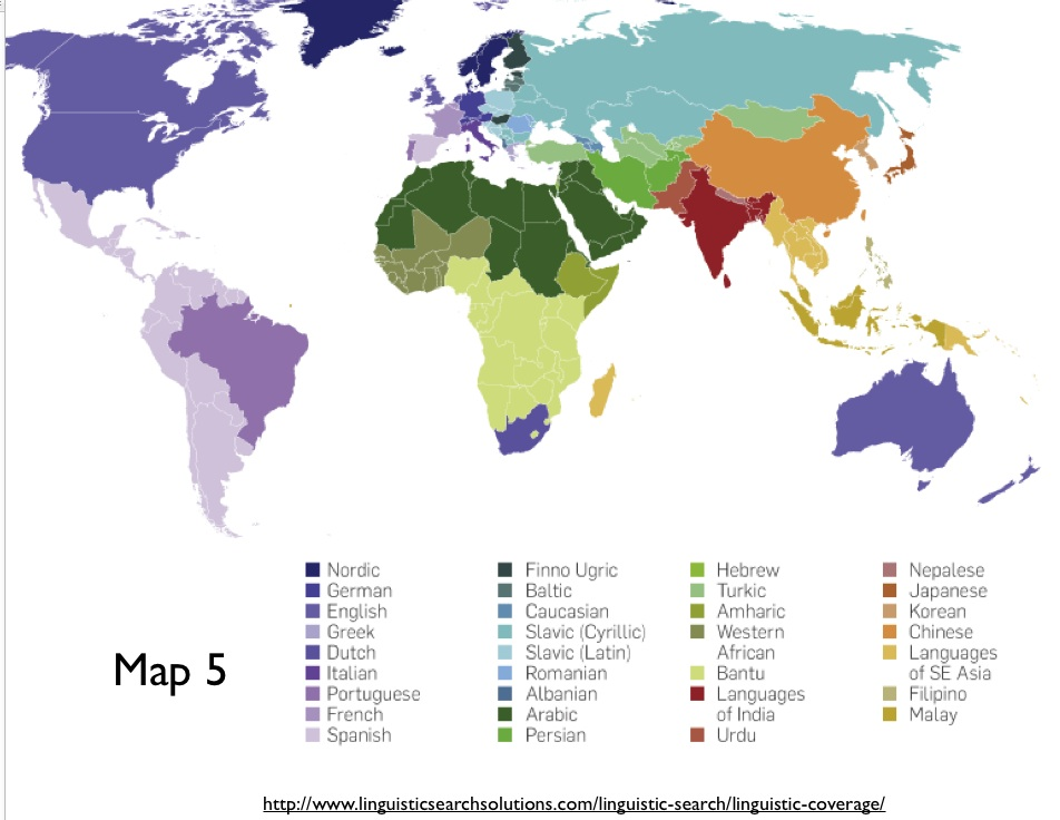 Misleading Language Maps on the Internet | GeoCurrents