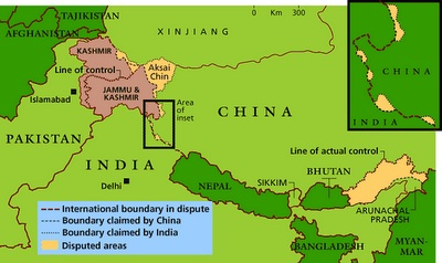 India to send tank brigades to the china border geocurrents indias gumiabroncs Image collections