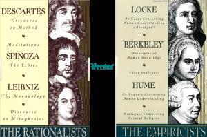 Empiricism versus rationalism essay