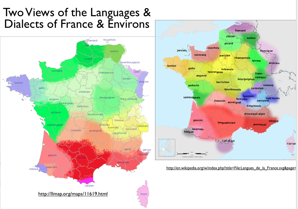 diagram of the map of france gallery