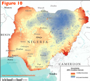 Nigeria Poverty Map 10