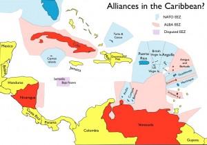 alliances in the caribbean
