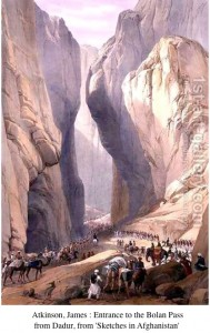 Image of Bolan Pass