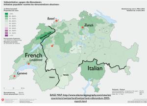 Switzerland Executive Compensation Election Map2
